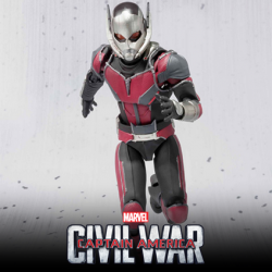 S.H. Figuarts - Ant-Man (Civil War)