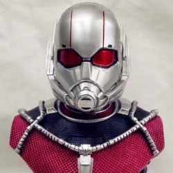 Head Play : ANT-MAN 1/4 Resin Bust