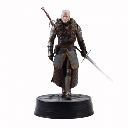 The Witcher 3: Wild Hunt Figure
