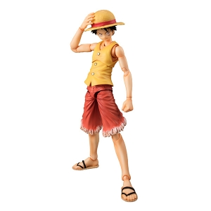 Variable Action Heroes - One Piece - Monkey D. Luffy (ของแท้)