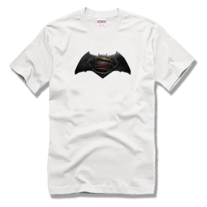 เสื้อ batman vs superman