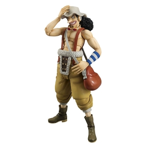 Variable Action Heroes - Usopp - One Piece (ของแท้)