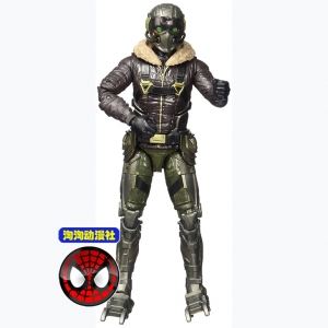 Marvel Legends - Spider-Man: Homecoming - The Vulture (ของแท้)