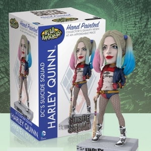 Suicide Squad Movie – Head Knocker – Harley Quinn (ของแท้)