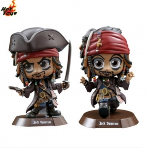 PIRATES OF THE CARIBBEAN: JACK SPARROW COSBABY (มีให้เลือก 2 แบบ)