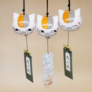 Wind Chimes - Natsume Book of Friends (มีให้เลือก 3 แบบ)