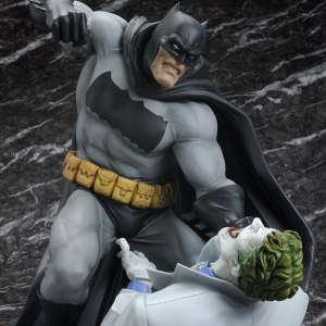 ARTFX Statue - Batman: The Dark Knight Returns (ของแท้)
