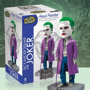 Suicide Squad Movie – Head Knocker – Joker (ของแท้)