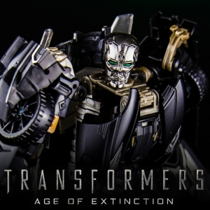 LOCKDOWN : Transformers: Age of Extinction