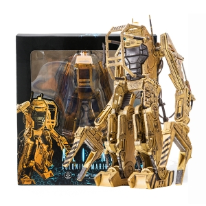 Aliens: Colonial Marines - 1:18 Scale Power Loader (ของแท้)
