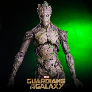 Model Groot (Guardians of the Galaxy)