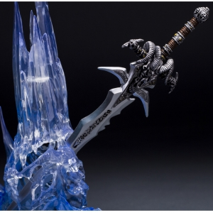 World of Warcraft Lich King Alsace Cursed Sword