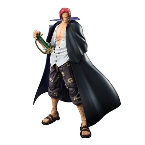 Variable Action Heroes - One Piece - Shanks (ของแท้)