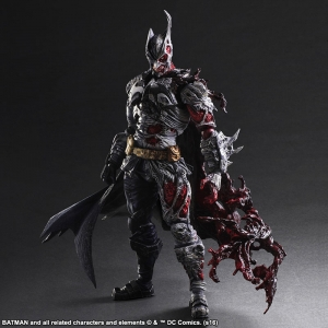 Play Arts Kai - Batman: Rogue Series – Two Face Batman