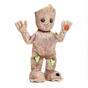 Guardians of the Galaxy Vol. 2 - Baby Groot Doll (ของแท้)
