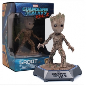 Bluetooth Speaker - Baby Groot - Guardians of the Galaxy Vol. 2