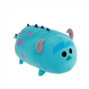 "Sulley ""Tsum Tsum"" Plush (ของแท้)"