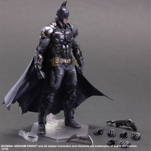 Play Arts Kai - BATMAN Arkham Knight Figure