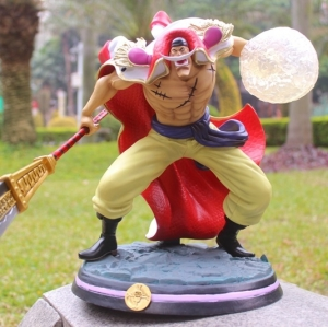 Edward Newgate : One Piece Figure