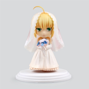 Model Saber (Fate Stay Night)