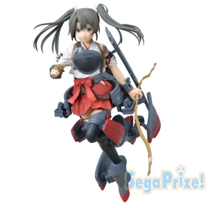 SPM Figure - Kantai Collection ~Kan Colle~ Zuikaku (ของแท้)
