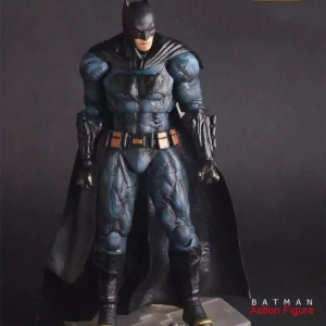 Crazy Toys - BATMAN Action Figure
