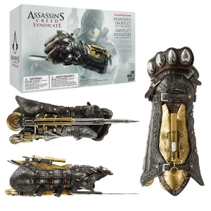 Assassin's Creed Syndicate Hidden Blade and Gauntlet (ของแท้)