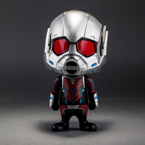 Model - Ant Man (Bubble Head)