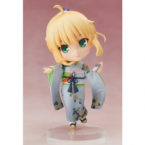Chara-Forme Plus - Saber - Fate/Stay Night Unlimited Blade Works (ของแท้)