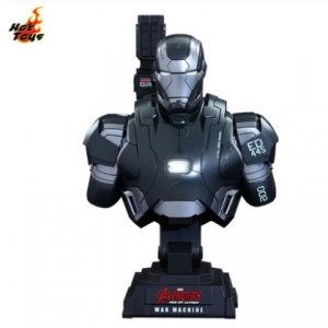 WAR MACHINE MARK II 1/4TH SCALE COLLECTIBLE BUST (ของแท้)