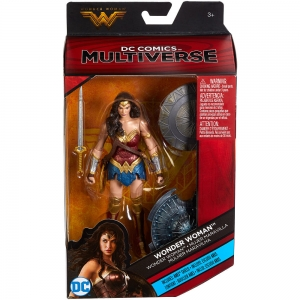 DC Comics Multiverse Wonder Woman (ของแท้)