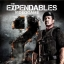The Expendables 2 Video Game ( 1 DVD ) thumbnail 1