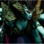 World of Warcraft Naga PVC Figure thumbnail 2