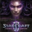 StarCraft II Heart of the Swarm ( 4 DVD ) thumbnail 1