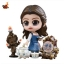 Hot Toys Disney Beauty and the Beast Cosbaby (ของแท้) thumbnail 1