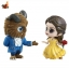 BEAUTY AND THE BEAST COSBABY SERIES (ของแท้) thumbnail 1