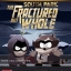 South Park The Fractured But Whole ( 4 DVD ) thumbnail 1