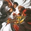 Street Fighter IV ( 1 DVD ) thumbnail 1