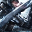Metal Gear Rising Revengeance ( 3 DVD ) thumbnail 1