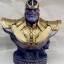 Head Play : Thanos 1/4 Resin Bust thumbnail 1