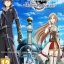Sword Art Online Hollow Realization Deluxe Edition ( 7 DVD ) thumbnail 1