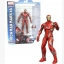 Marvel Select Civil War Movie Iron Man Action Figure thumbnail 1