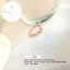 Beautiful Valentine Pink Gold Ring thumbnail 1