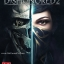 Dishonored 2 ( 9 DVD ) thumbnail 1