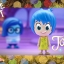 Hot Toys INSIDE OUT COSBABY (ของแท้ลิขสิทธิ์) thumbnail 4