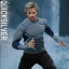 Hot Toys : Avengers: Age of Ultron - Quicksilver Figure thumbnail 1