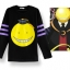 เสื้อยืดแขนยาว Assassination Classroom(Koro-sensei) thumbnail 1