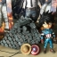 ONE PIECE - Luffy Cos Captain America thumbnail 5