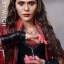 HT SCARLET WITCH 1/6TH SCALE COLLECTIBLE FIGURE thumbnail 2