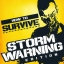 How to Survive Storm Warning Edition ( 1 DVD ) thumbnail 1